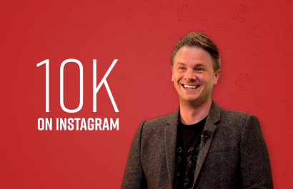 3 Tactics We Used to Double Our Instagram Following in a Month