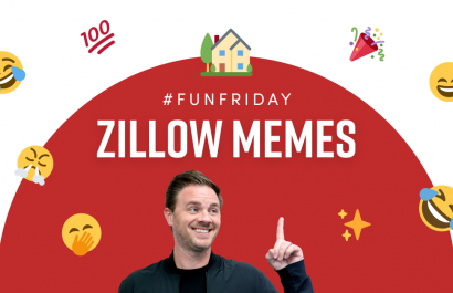 Fun Friday Zillow Memes