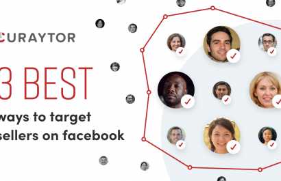 The 3 Best Ways to Target Sellers on Facebook - Real Estate Marketing Advice