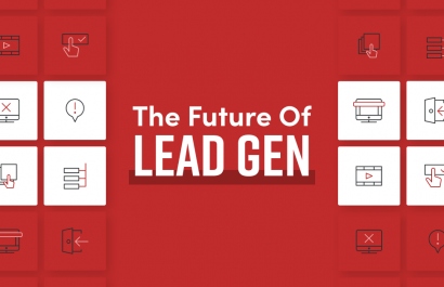 The Future of Lead Generation