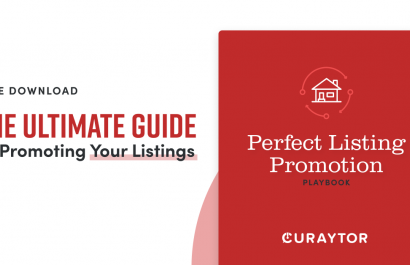 The Ultimate Guide To Promoting Your Listings