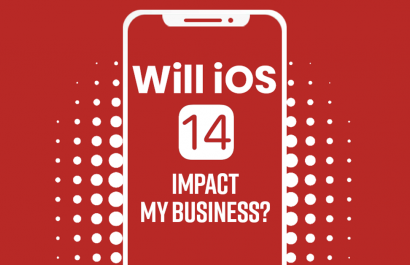 Will iOS14 Impact My Business?