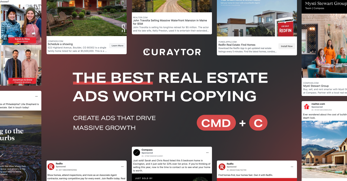 The Best Real Estate Ads Worth Copying