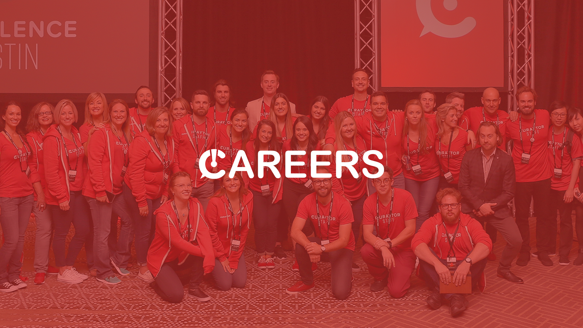 Careers at Curaytor