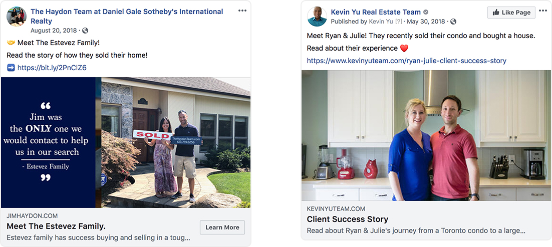 The 3 Best Ways to Target Sellers on Facebook - Real Estate