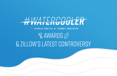 The #WaterCooler Awards