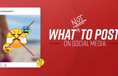 3 Things You Should Never Post About On Social Media