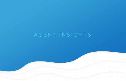 #WaterCooler Agent Insights: Connie Carlson