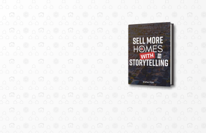 Sell More Homes With Storytelling - E-Book