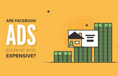 Are Facebook Ads Becoming More Expensive?