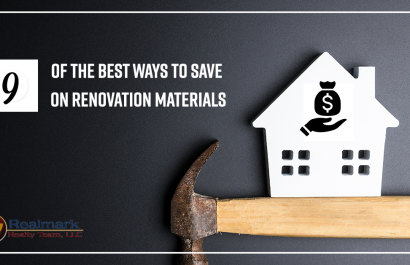 9 of the Best Ways to Save on Renovation Materials