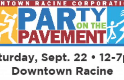 Downtown Racines Premiere event of the Fall Season features 3 stages with live music, food, carnival rides, games and family friend fun interactive events all day long.  Adults stay with us downtown afterwards for the great party to continue
