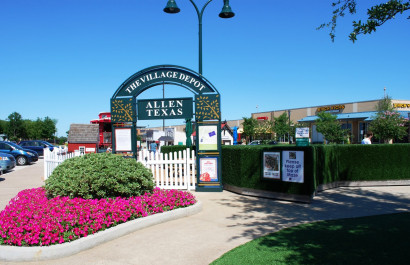 Allen, TX   Neighborhood Guide   The DARE Network