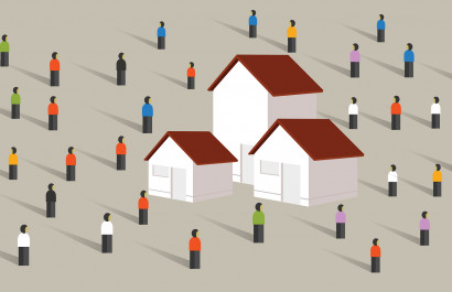 Lack of Inventory Impacts the Housing Market