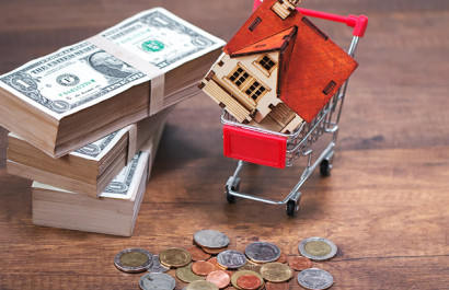Forget the Price of the Home, it's the Cost that Matters