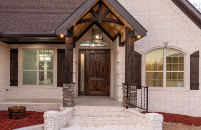3001 Hickory Ridge by Chris Nelson Construction