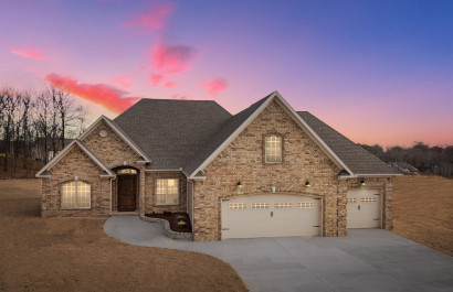 3009 Hickory Ridge by Chris Nelson Construction
