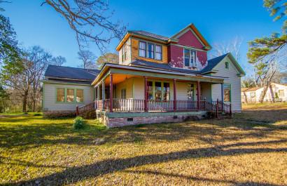 503 S. 1st Street | Benton, AR | 185,000