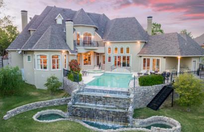 123 Osage | Maumelle, AR | $899,900