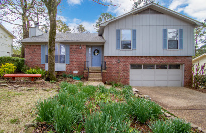 Forestwood Cove | Little Rock, AR | 173,900