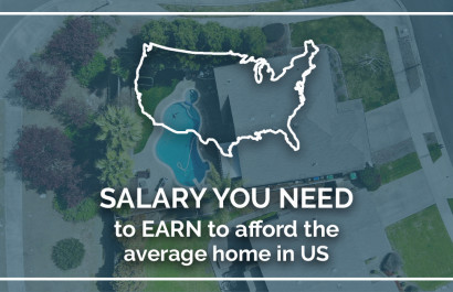 Salary you need to make to afford the average home in Colorado