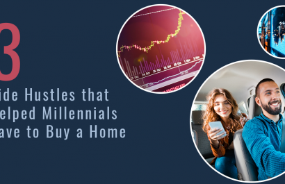 Will Your Side Hustle Buy You A House This Year