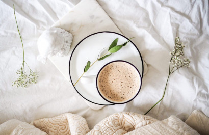 Top Ten Ways to Embrace Hygge