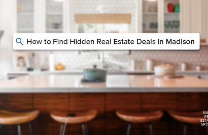 Everyone loves a good deal, especially on a home