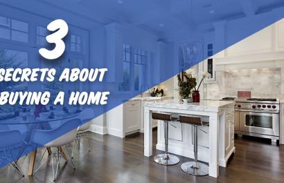 HGTV's 'Flip or Flop' star Tarek El Moussa shares 3 secrets about buying a home