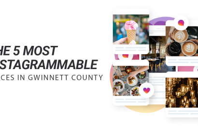 The 5 Most Instagrammable Places in Gwinnett County