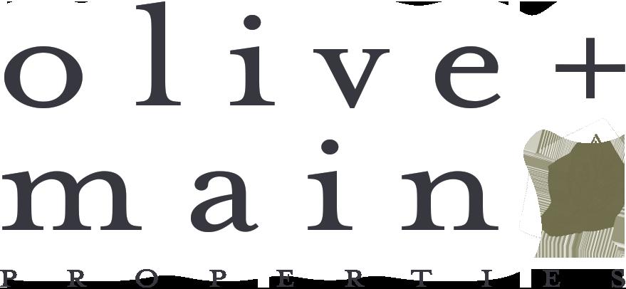 Olive + Main Properties