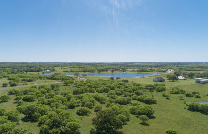 The Settlement at Patriot Ranch in Luling, TX