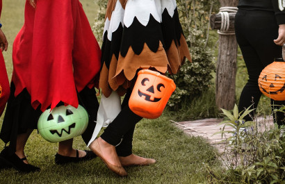 The Ultimate Guide to Halloween in Luling, TX