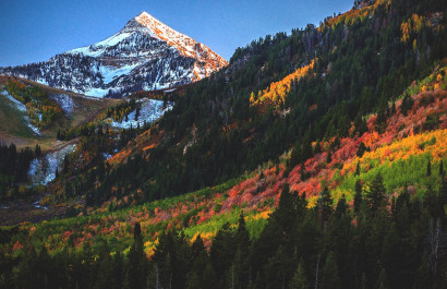 14 Stunning Photos of Utah County in Fall