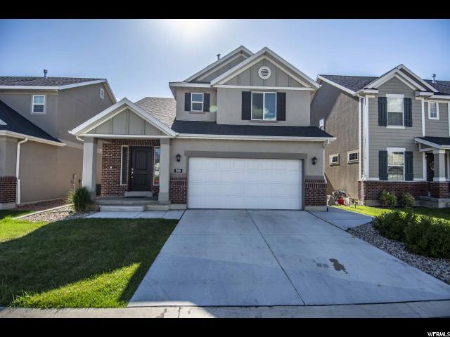 598 S 2310 W, Pleasant Grove, Utah