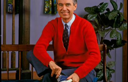 17 Mr. Rogers' Quote to Make Your Neighborhood (and the World) a Better Place