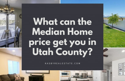 What Can The Median Home Price Get You?