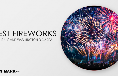 Top 10 Firework Displays in the United States & Washington D.C Area