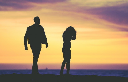 Divorce Does Not Have To Ruin Your Life