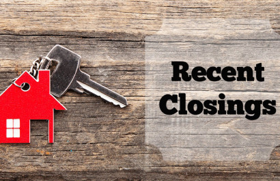 We've Been Busy! Recent Holiday Closings