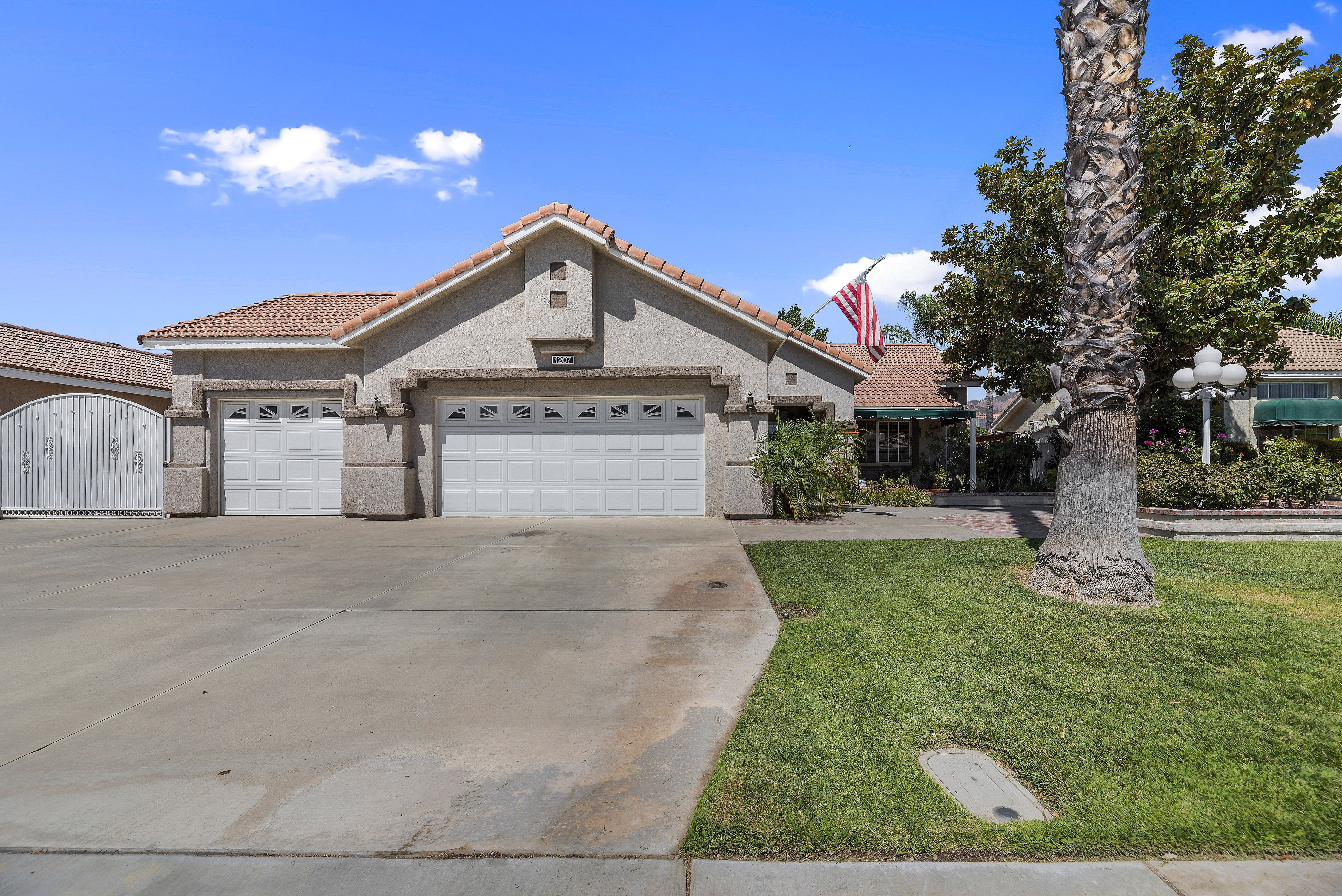 1207 E. Evans St, San Jacinto, California