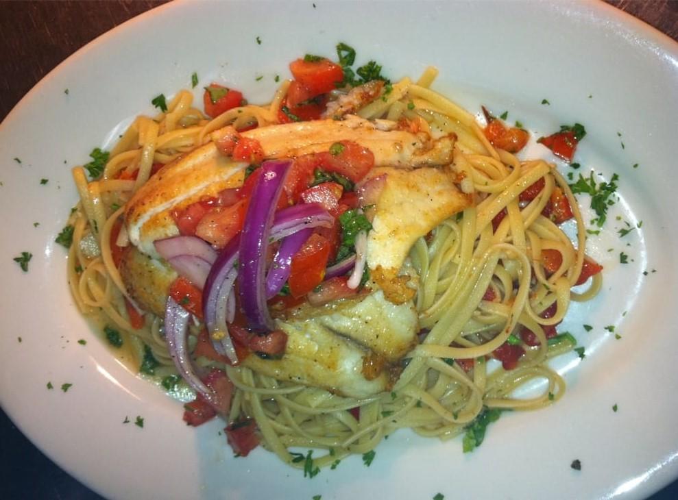 Cannataro's Italian Restaurant - Chino, CA