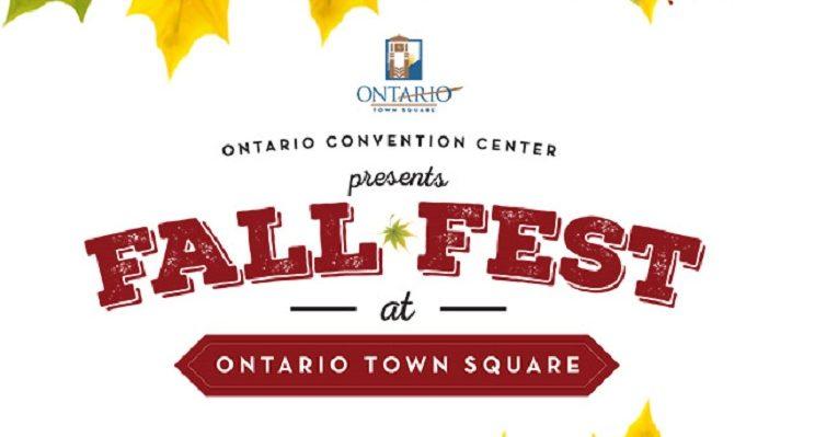 6th Annual Fall Fest
