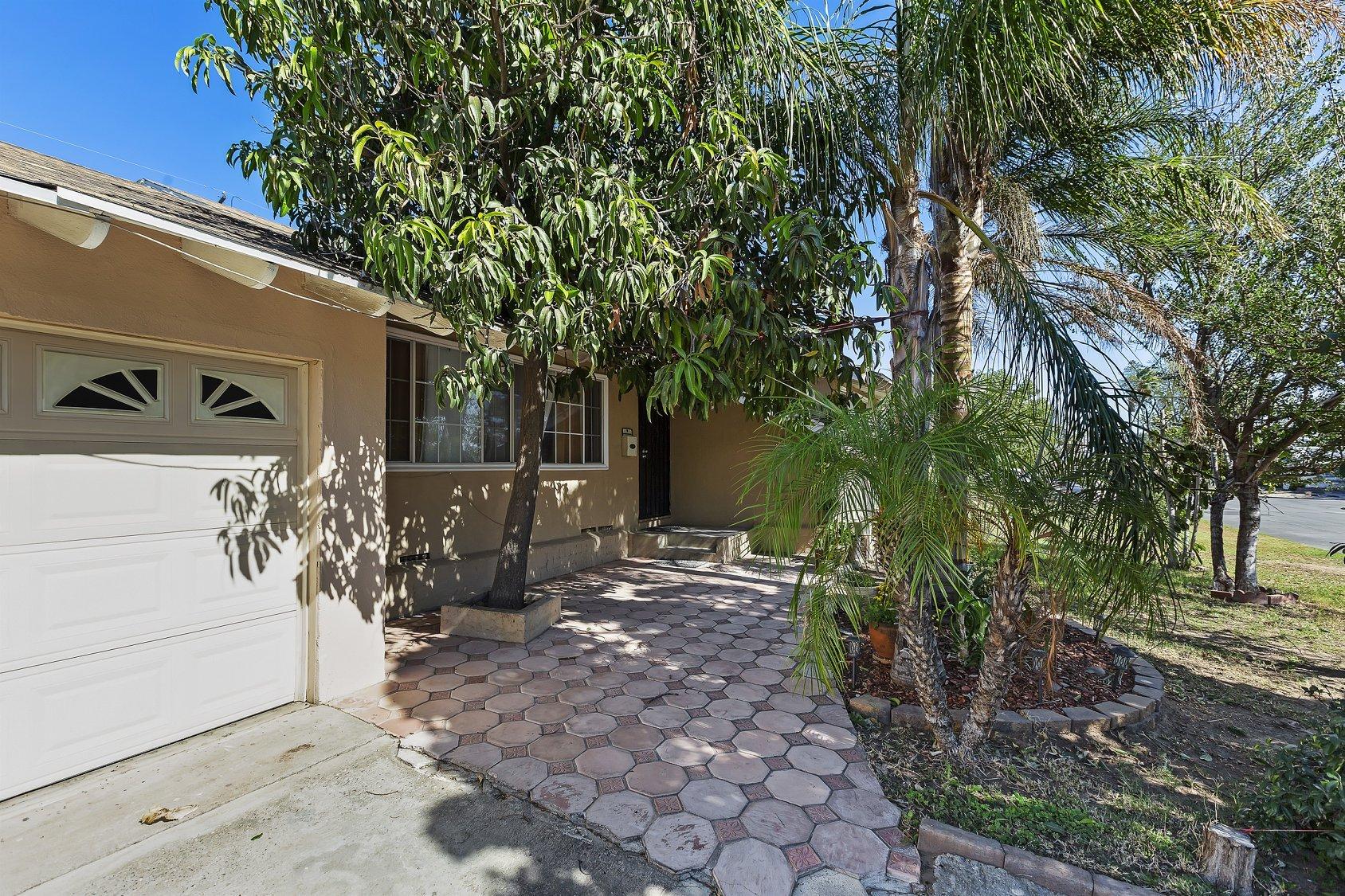 410 W. Morgan Street, Rialto CA
