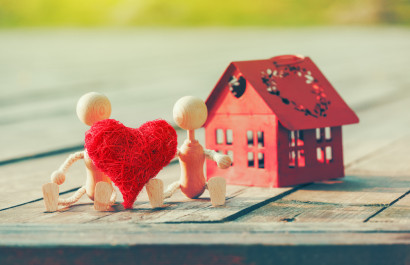 7 Ideas for a Romantic Valentine's Day at Home