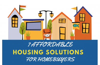7 Affordable Housing Solutions