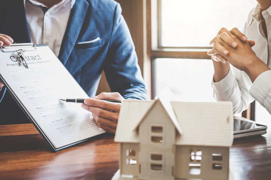 Are you a first-time home buyer or seller?