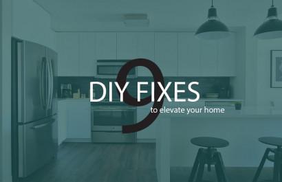 9 Weekend DIY Home Do's