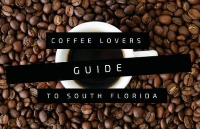 Coffee Lovers Guide to South Florida