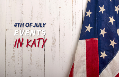 Your Guide to the 4th of July in Katy